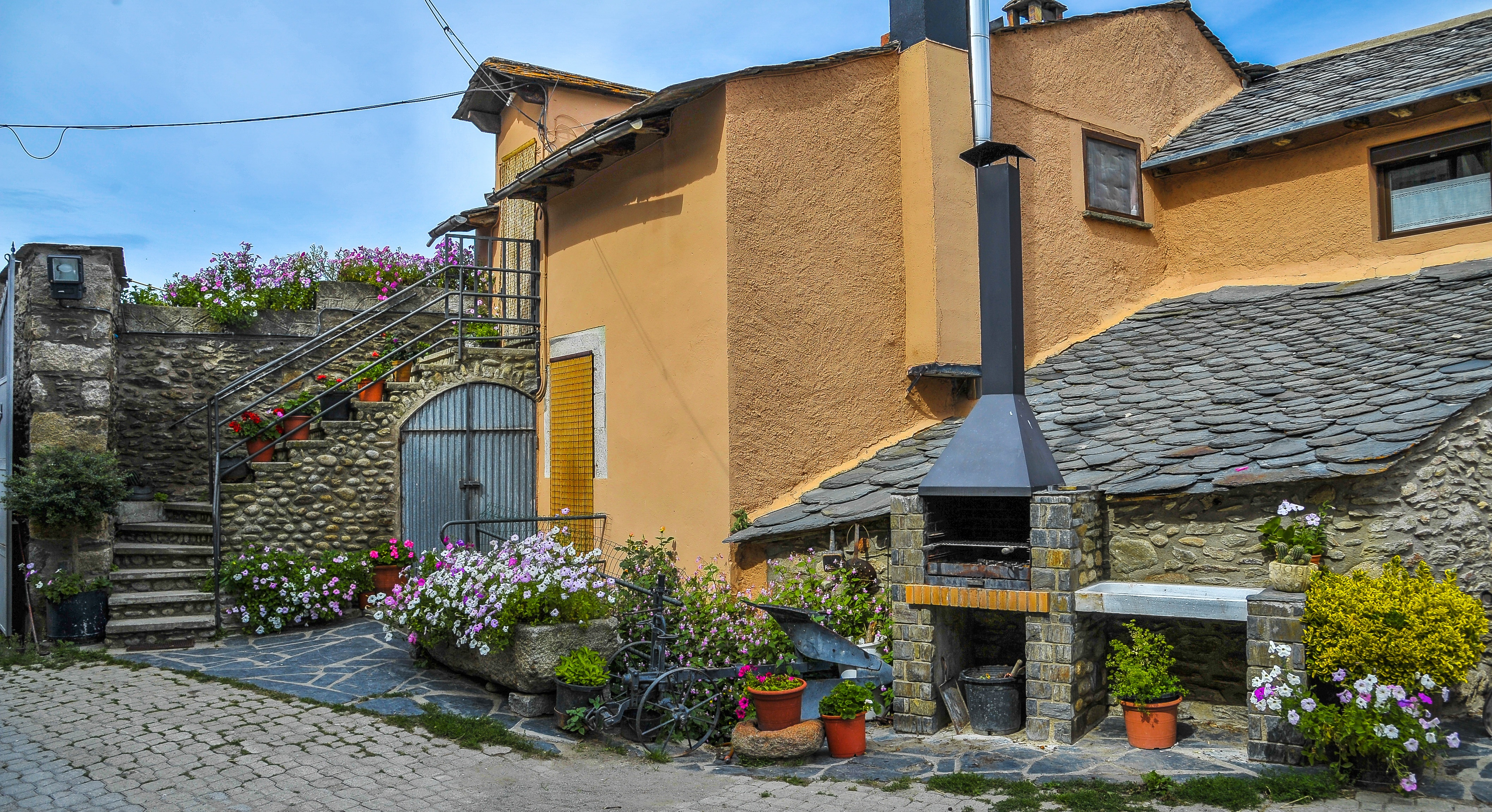 Turisme Rural Cal Pascual